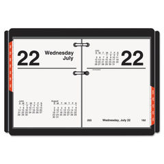 AT-A-GLANCE® Compact Desk Calendar Refill Thumbnail
