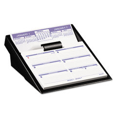 AT-A-GLANCE® Flip-A-Week® Desk Calendar and Base Thumbnail
