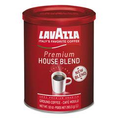 Lavazza Premium House Blend Ground Coffee Thumbnail