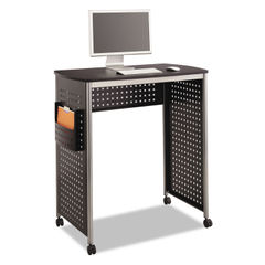 Safco® Scoot™ Stand-Up Desk Thumbnail