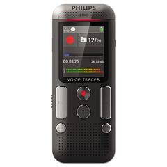 Philips® Voice Tracer 2500-2510 Digital Recorder Thumbnail