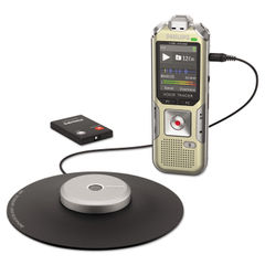 Philips® Voice Tracer 8000 Digital Recorder Thumbnail