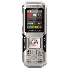 Philips® Voice Tracer 4000 Digital Recorder Thumbnail
