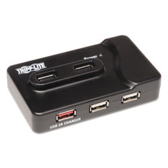 Tripp Lite 6-Port USB 3.0 SuperSpeed Charging Hub Thumbnail