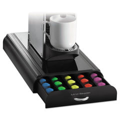 Mind Reader Anchor 50-Capacity Nespresso Capsule Drawer Thumbnail