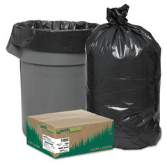 Earthsense® Commercial Linear Low Density Recycled Can Liners Thumbnail