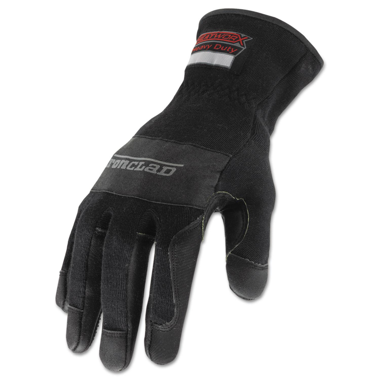 heatworx heavy duty gloves by ironclad irnhw6x03m
