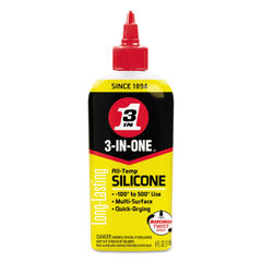 WD-40® 3-IN-ONE® Professional Silicone Lubricant Thumbnail