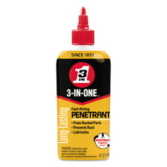 WD-40® 3-IN-ONE® Professional High-Performance Penetrant Thumbnail