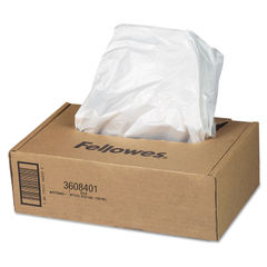 Fellowes® Shredder Waste Bags Thumbnail
