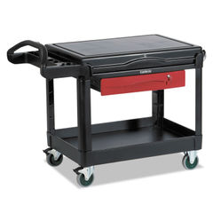 Rubbermaid® Commercial TradeMaster® Professional Contractor's Cart Thumbnail