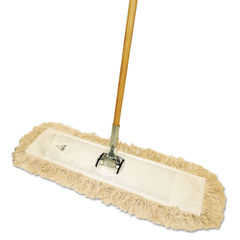 Boardwalk® Cotton Dry Mopping Kit Thumbnail