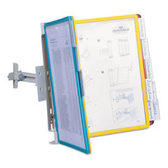Durable® SHERPA® Panel Bracket Reference System Thumbnail