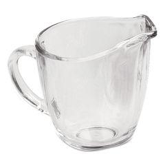 Anchor® Presence Glass Creamer Thumbnail