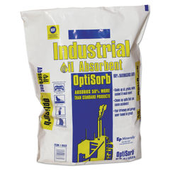 OptiSorb® Industrial Sorbent Thumbnail