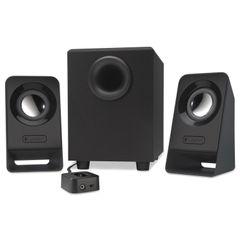 Logitech Z213 Multimedia Speakers Thumbnail