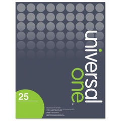 Universal® Deluxe Clear Labels Thumbnail