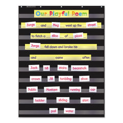 Scholastic® Standard Pocket Charts Thumbnail