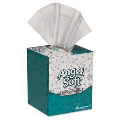 Georgia Pacific® Professional Angel Soft ps® Premium White Facial Tissue Thumbnail