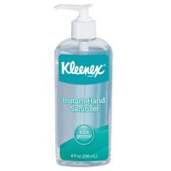 Kleenex® Instant Hand Sanitizer Thumbnail