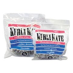 Kurly Kate® Stainless Steel Sponges Thumbnail