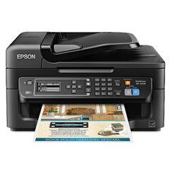 Epson® WorkForce® WF-2630 AIO Thumbnail