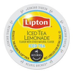 Lipton® Iced Tea Lemonade K-Cups® Thumbnail