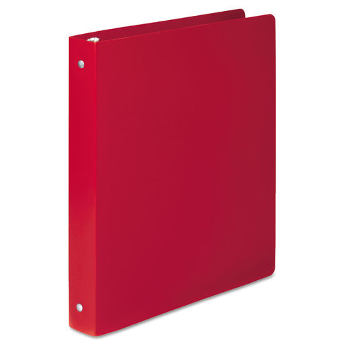 ACCOHIDE Poly Round Ring Binder By Wilson Jones® ACC39719