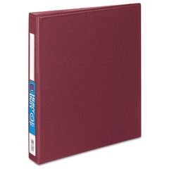 Avery® Heavy Duty Non-View Binder with DuraHinge and One Touch EZD® Rings Thumbnail