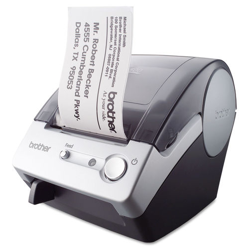 Brother® QL-500 Affordable Label Printer