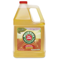 CPC01103EA - Cleaner, Murphy Oil Liquid, 1 Gal Bottle