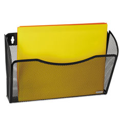 Rolodex™ Single Pocket Wire Mesh Wall File Thumbnail