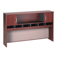Bush® Series C Collection Two-Door Hutch Thumbnail