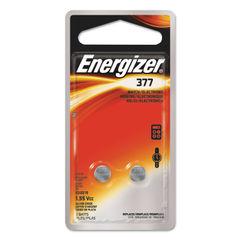 Energizer® 377 Silver Oxide Button Cell Battery Thumbnail