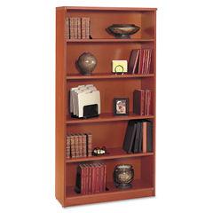 Bush® Series C Collection Bookcase Thumbnail