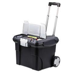 Storex Premium File Cart Thumbnail