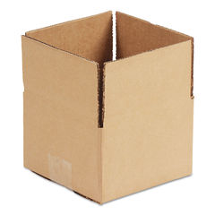 United Facility Supply Brown Corrugated - Fixed-Depth Shipping Boxes Thumbnail