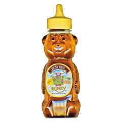 Busy Bee Clover Honey Thumbnail