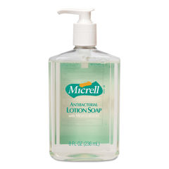 MICRELL® Antibacterial Lotion Soap Thumbnail