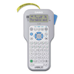 Casio® Handheld Label Maker Thumbnail