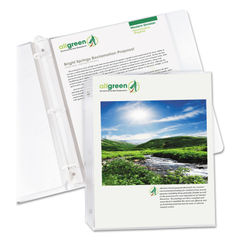 C-Line® Specialty Sheet Protector Thumbnail