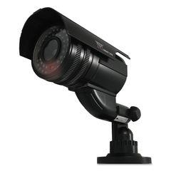 Night Owl Decoy Bullet Camera with Flashing LED Light Thumbnail