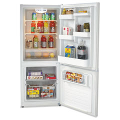 Avanti Bottom Mounted Frost-Free Freezer/Refrigerator Thumbnail