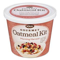 N'Joy Gourmet Oatmeal Kit Thumbnail