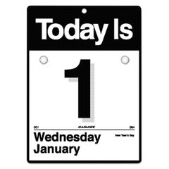 """AT-A-GLANCE® """"Today Is"""" Wall Calendar Thumbnail"""