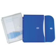 C-Line® Poly Binder Pockets Thumbnail