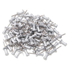 GEM® Aluminum Head Push Pins Thumbnail