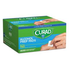 Curad® Alcohol Swabs Thumbnail