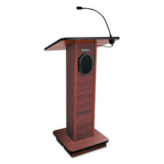 AmpliVox® Elite Lecterns with Sound System Thumbnail