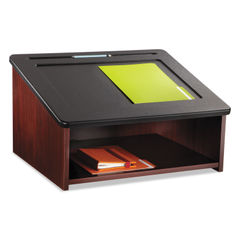Safco® Tabletop Lectern Thumbnail